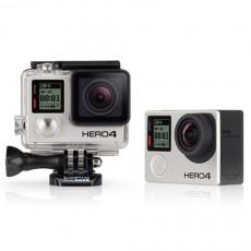 GoPro Hero 4 Black Standard Edition Camera