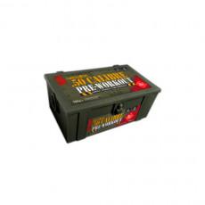 Grenade Pre Workout 50 Calibre New Pre-Workout 20SERV