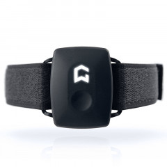 STRENX By Gymwatch - Fitness Trainer Watch