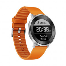 Huawei Fit Fitness Watch Orange
