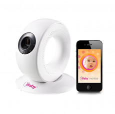 iHealth iBaby Monitor M2