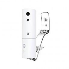 Amaryllo 360° Auto Tracking iSensor HD Camera White