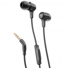 JBL E15 In-Ear Headphones Black