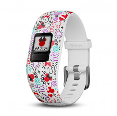 Garmin Vivofit Jr. 2 Activity Tracker for Kids Disney Minnie Mouse (Ages 6+)