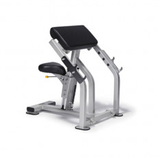 LEXCO Arm Curl Bench Machine - LS-218