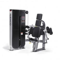 LEXCO Arm Curl Machine - LS-107