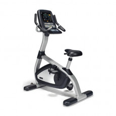LEXCO C-708-UL Upright Elliptical Bike with Built in LCD