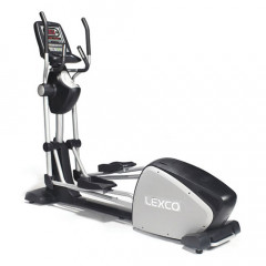 LEXCO C707E Elliptical Conss-trainer (Bike)