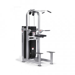 LEXCO Chin UP Machine - LS-114