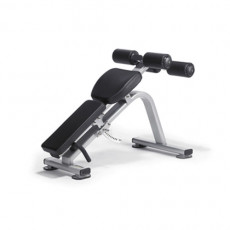 LEXCO Decline Flat Bench Machine - LS-219