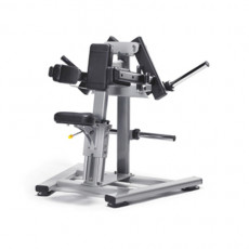 LEXCO Plate Load Lateral Raise Machine - LS-508