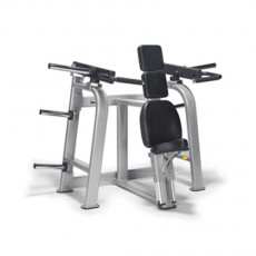 LEXCO Plate Load Shoulder Bench Machine - LS-507