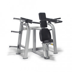 LEXCO Plate Load Shoulder Bench Machine - LS-507