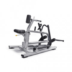 LEXCO Plate Loaded Row Machine - LS-502