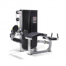 LEXCO Prone Leg Curl Machine - LS-120