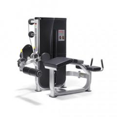 LEXCO Prone Leg Curl Machine - LS-120