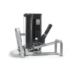 LEXCO Seated Leg Press Machine - LS-117