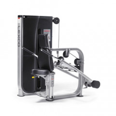 LEXCO Triceps Dipping Machine - LS-109