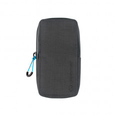 LifeVenture RFiD Phone Wallet Black