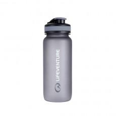 LifeVenture Tritan Bottle Graphite 0.65 Liter