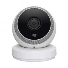 Logitech Circle Portable Home Connection Camera - V-R0005