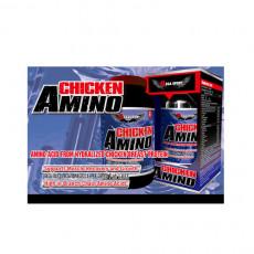 Mega Sports Amino Acids & BCAA Chicken Amino 325TAB