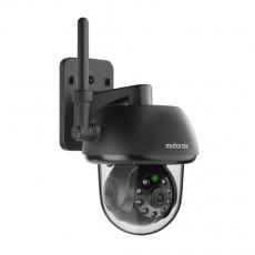 Motorola FOCUS73 Outdoor Wi-Fi HD Camera (Black)
