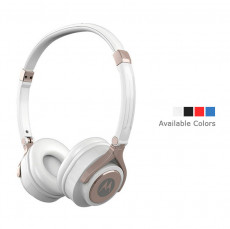 Motorola Pulse 2 SH005 Wired Headphone (White)