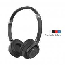 Motorola Pulse 2 SH005 Wired Headphone (Black)