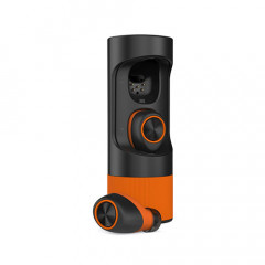 Motorola VerveOnes+ True Wireless Bluetooth Earbuds