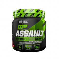 Muscle Pharm Pre Workout Assualt 50 SERV
