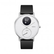 Nokia Steel HR 36mm White (Activity Tracking Watch)