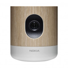 Nokia Home HD Home and Baby Monitoring (Security) Camera