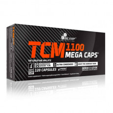 Olimp Creatine Tcm 120Cap