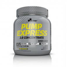 Olimp Pre Workout Pump Xpress 2.0 Consentrate 600G