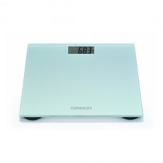 Omron HN289 Grey Weight Scale