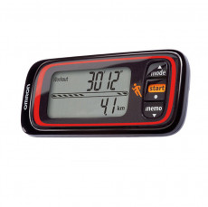 Omron Jog Style Activity Monitor Pedometer (Black)