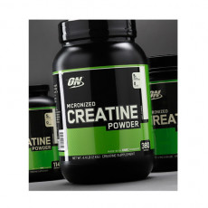 Optimum Creatine Creatine Powder (4,2017) 300G