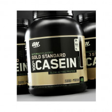 Optimum Protein Gold Casein 2LB