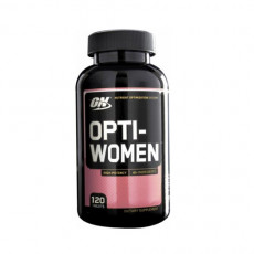 Optimum Vitamins Health & Herbs Opti Women 120TAB