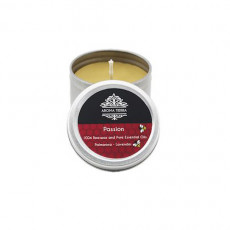 Passion Travel Tin Aroma Beeswax Candles