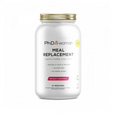 PHD Meal Replacement Tub 770G Vanilla Cream