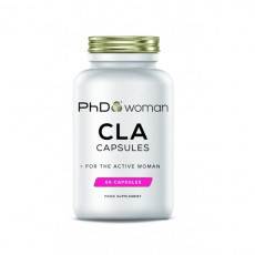 PHD Woman CLA 60 Caps