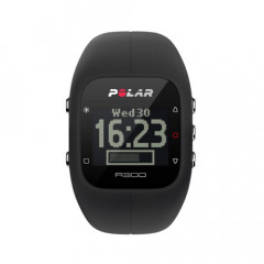 Polar A300 Fitness Watch & Activity Tracker Black