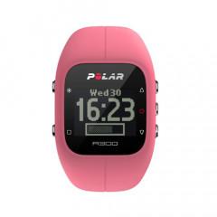 Polar A300 Fitness Watch & Activity Tracker Pink