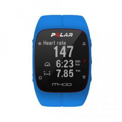 Polar M400 GPS Running Watch Blue