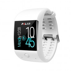 Polar M600 GPS Sports Watch White