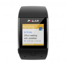 Polar M600 GPS Sports Watch Black