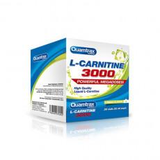 Quamtrax Amino Acids & BCAA L-Arginine Mega 100Caps