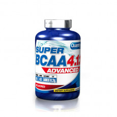 Quamtrax Amino Acids & BCAA Super BCAA  200TAB